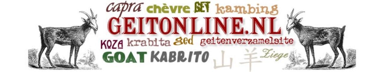 Geitonline