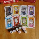 Spel De 7 geitjes