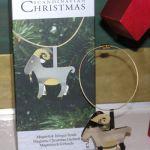 Kerstboomhanger Julbock